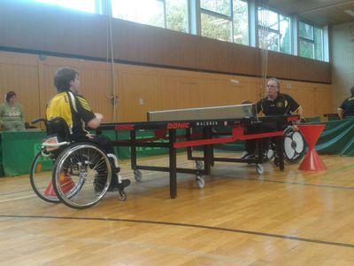 Regionalliga 2013/14 in Sindelfingen