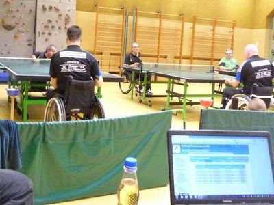 Regionalliga 2015/16 in Ludwigsburg