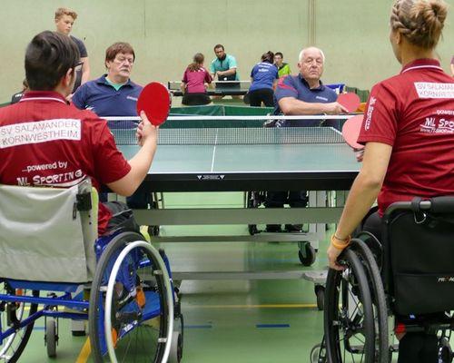 Baden-Württembergische Meisterschaft in Sindelfingen (13. Juli)
