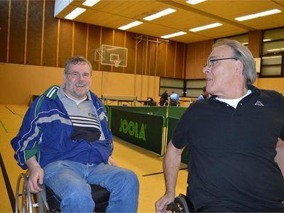 2. Bundesliga 2014/15 in Ludwigsburg