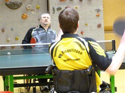 Regionalliga 2014/15 in Ludwigsburg