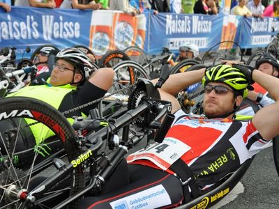 Fränkische Schweiz Marathon
