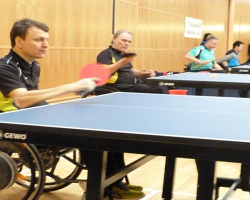 Qualifikation zur Bundesrangliste und Deutschen Meisterschaft in Rheinsberg