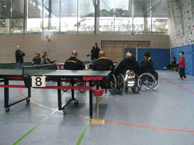 Württembergische Meisterschaft in Bietigheim-Bissingen