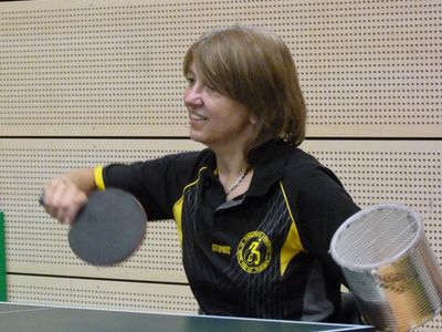 Deutschland Pokal in Lobbach