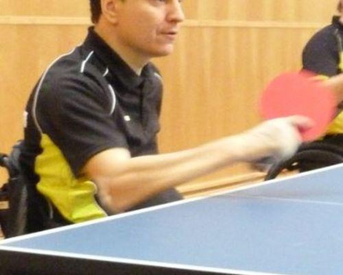 Alexey Faust erreicht Platz 3 bei der Deutschen Meisterschaft in Bad Blankenburg (7./8. April)